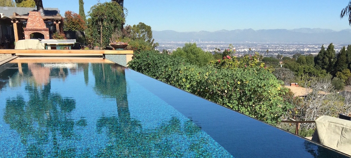 pool services and construction by Pool Solutions LLC - Los Angeles south bay